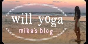 ミカのブログ